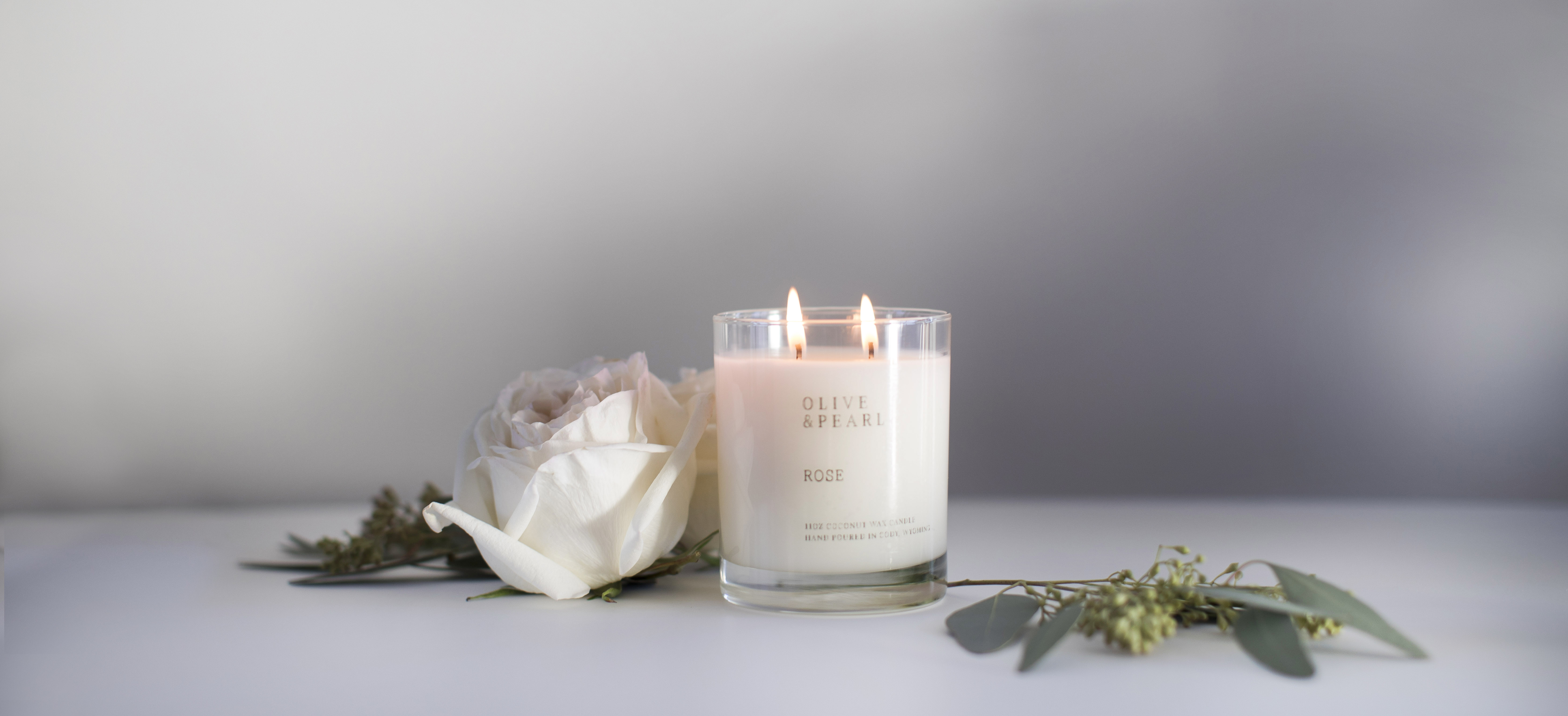 Behind the Scenes: Olive & Pearl Candles Spring Photoshoot