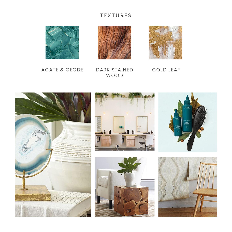 Texture Salon + Spa