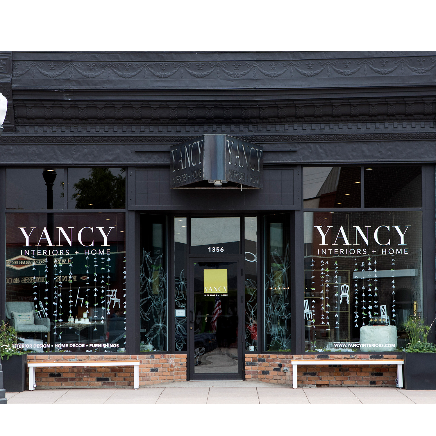 Yancy Interiors + Home